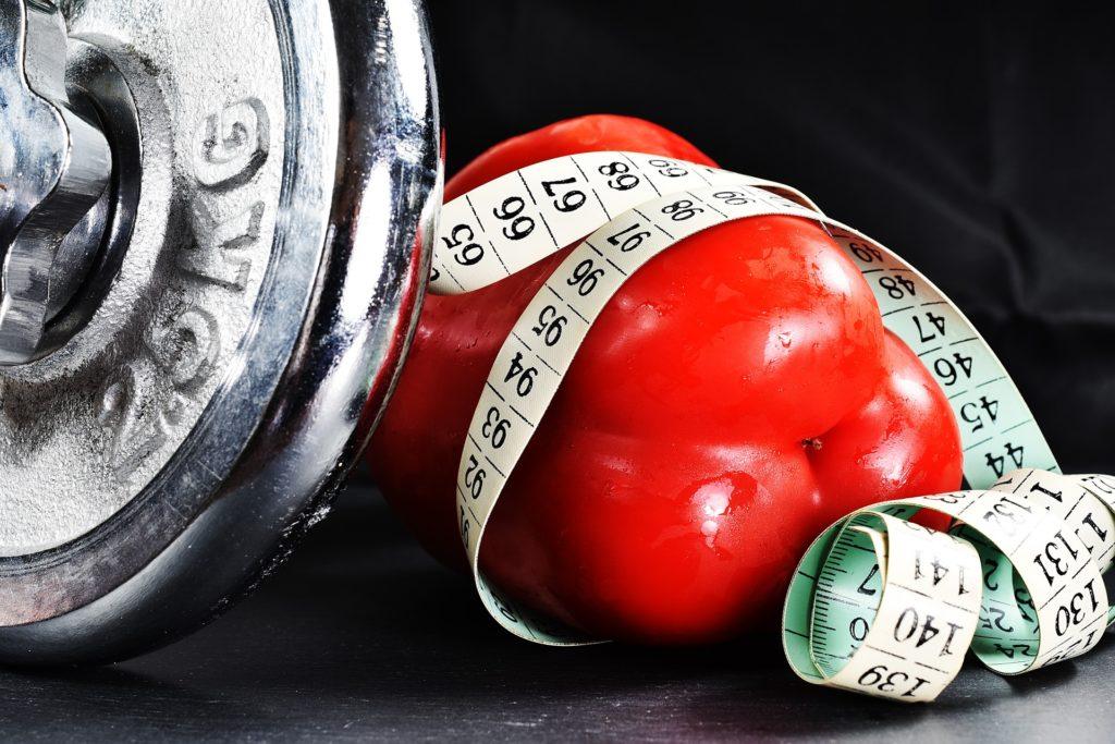 Как сжечь жир и нарастить мышечную массу