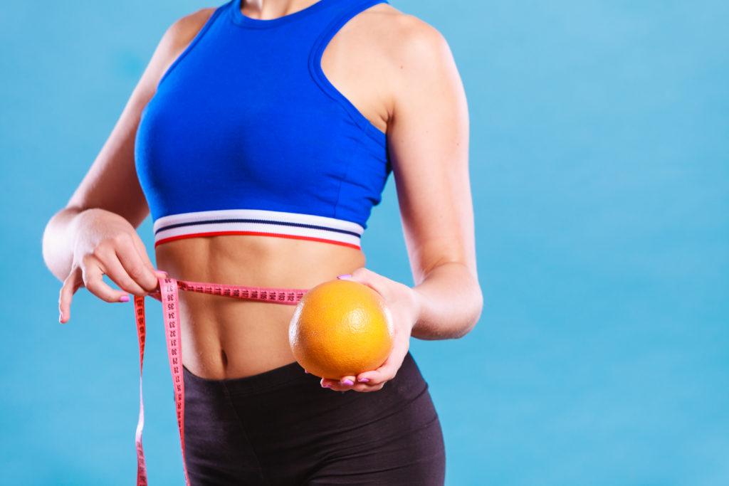 Как с помощью фитнеса похудеть