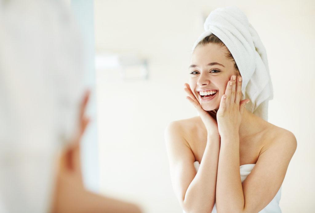 Секреты идеальной кожи
