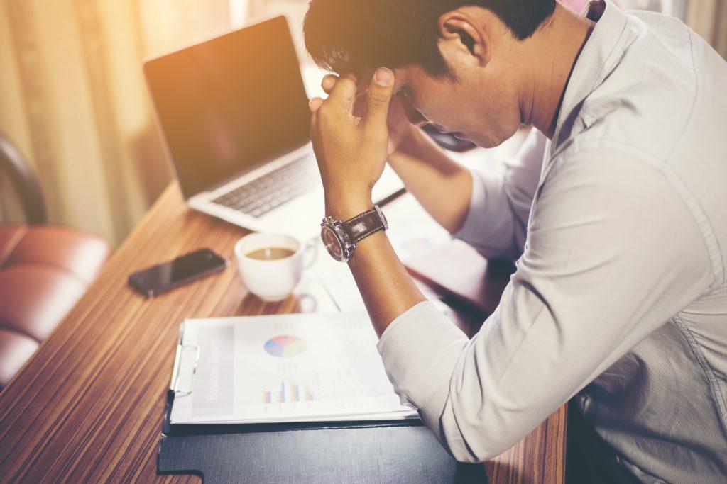 признаки что вам пора бросить работу