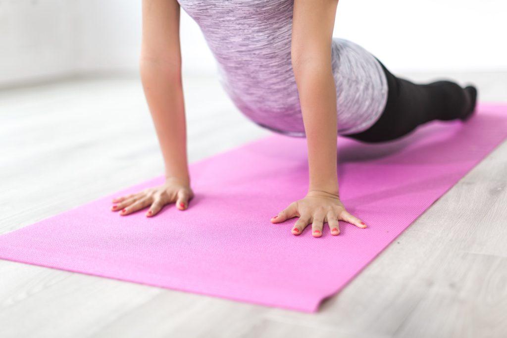 Как преодолеть страх на тренировках по фитнесу
