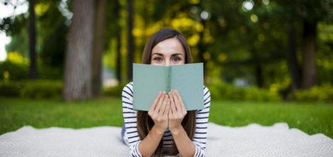 Как заставить себя больше читать