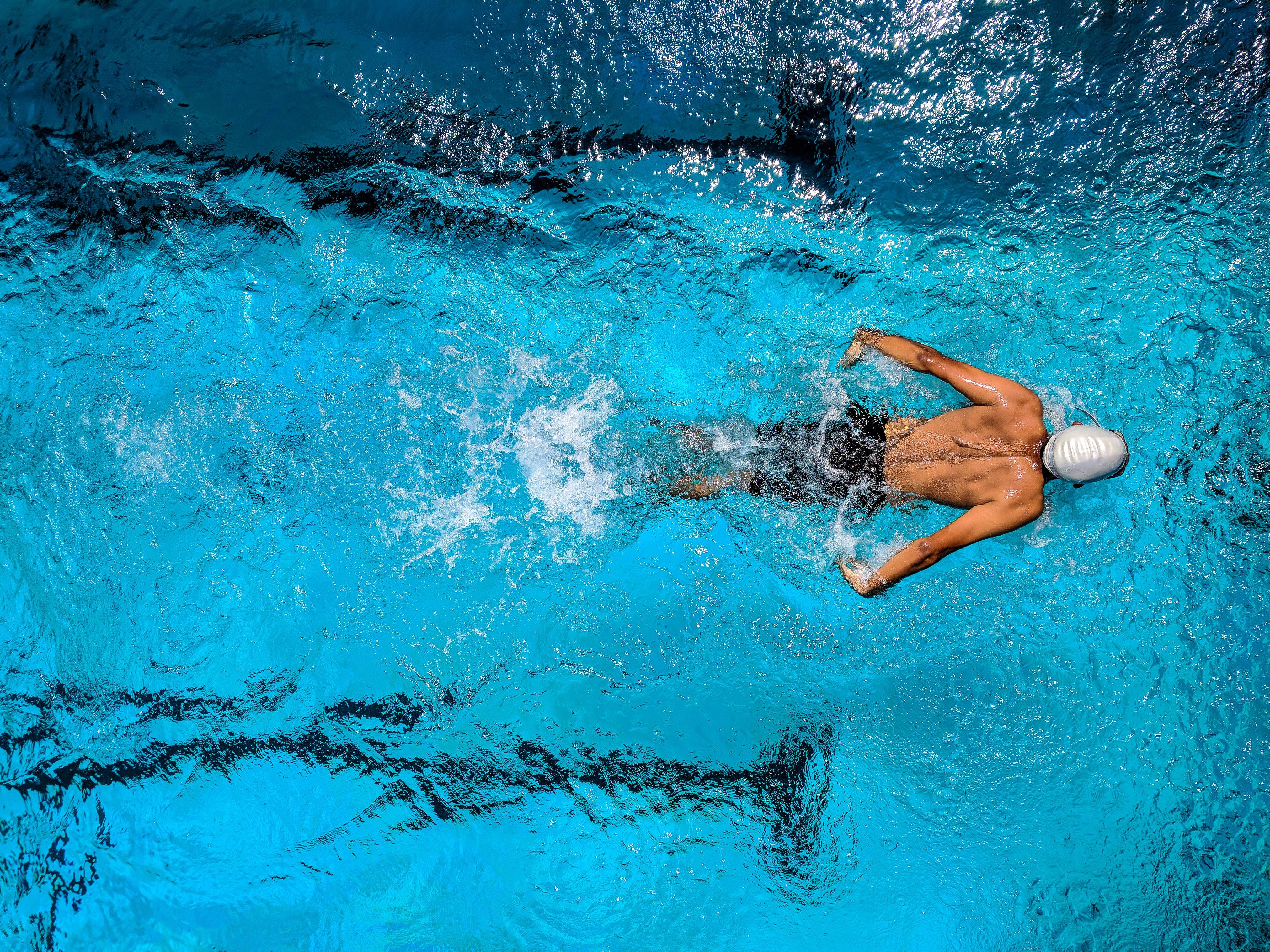 почему нужно заняться водным спортом
