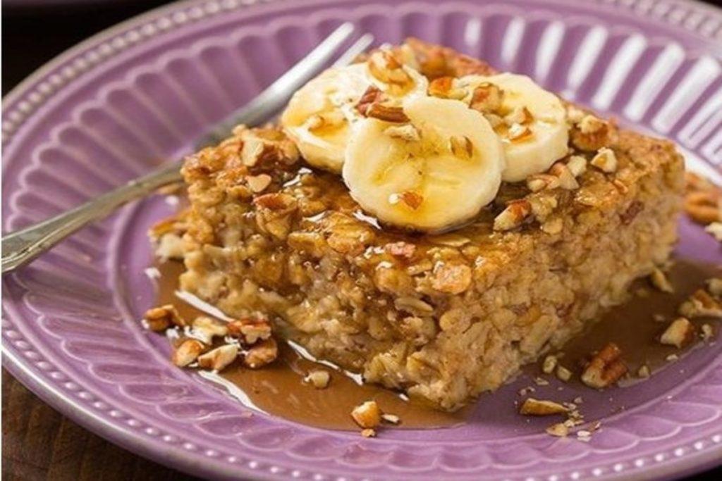 Рецепты полезных завтраков на каждый день