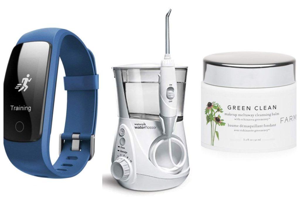 Продукты для приобретения здоровых привычек