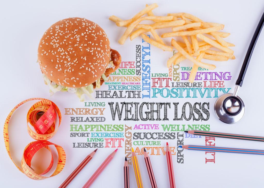 Способы для похудения
