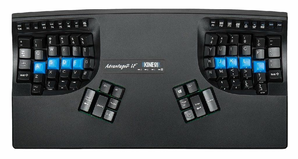 какую клавиатуру выбрать