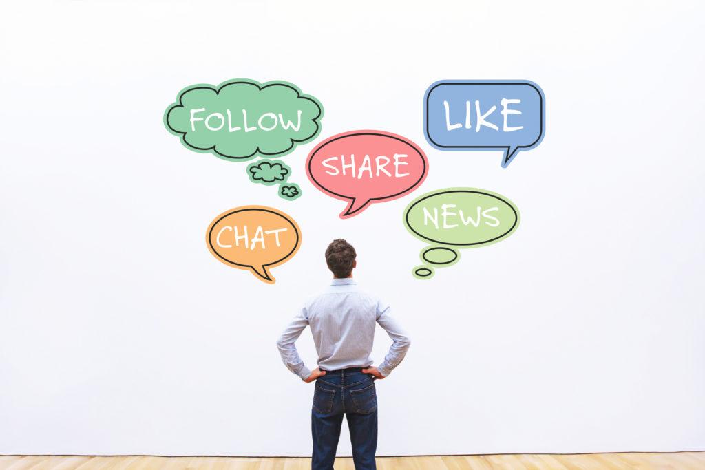 Идеи для написания постов в соцсети