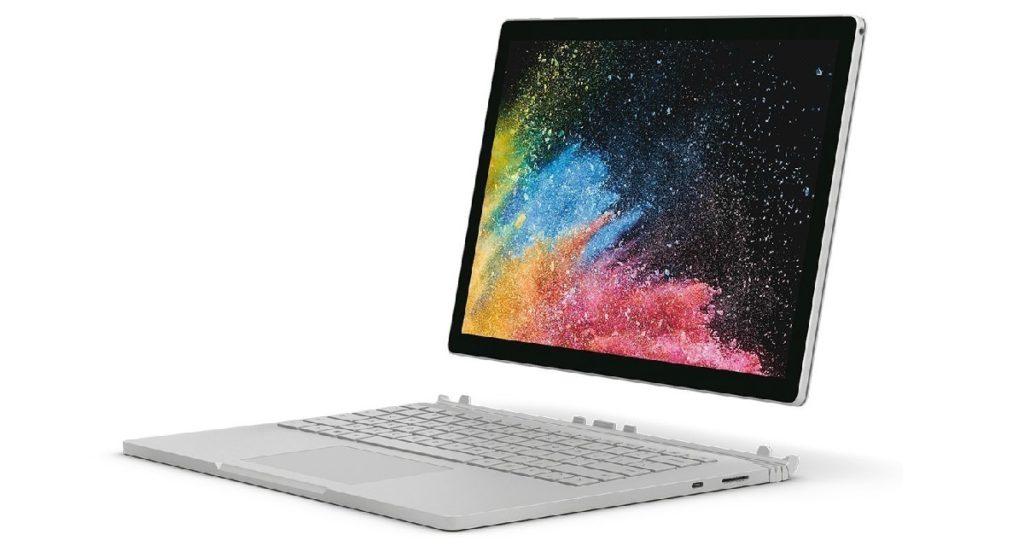 лучшие ноутбуки 2-в-1