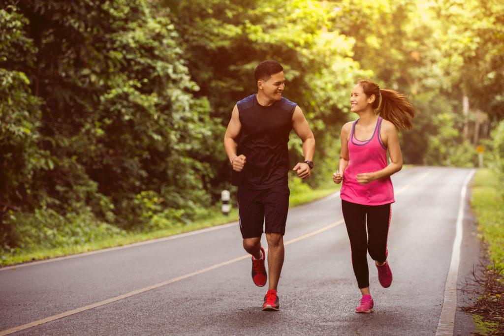 лучшие упражнения на растяжку