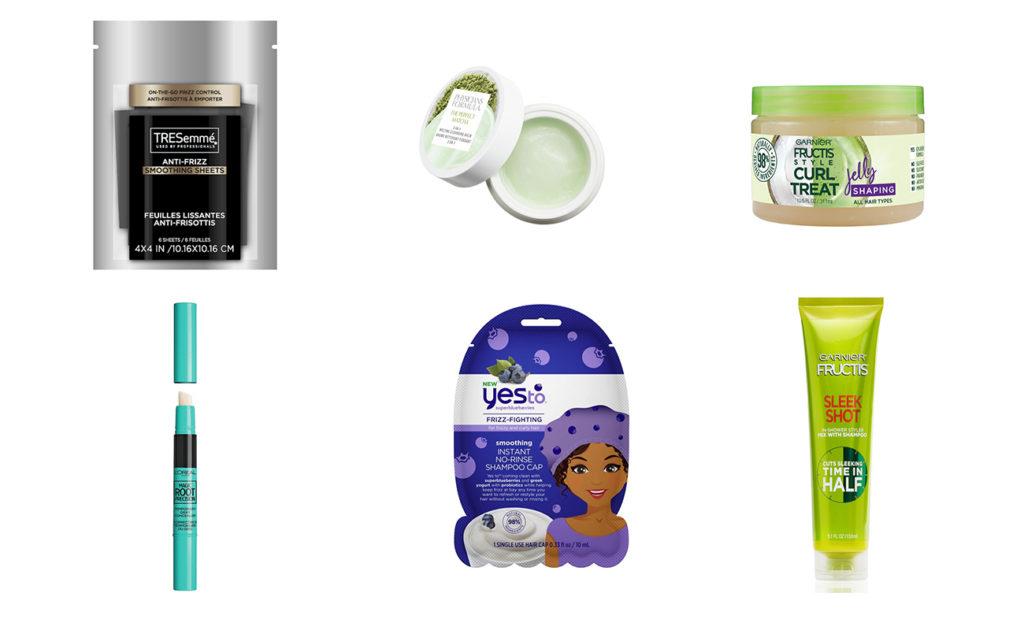 Аптечные косметические продукты