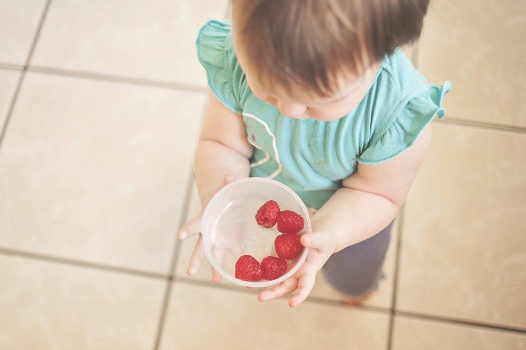 Чем кормить ребенка в возрасте от 5 до 8 лет