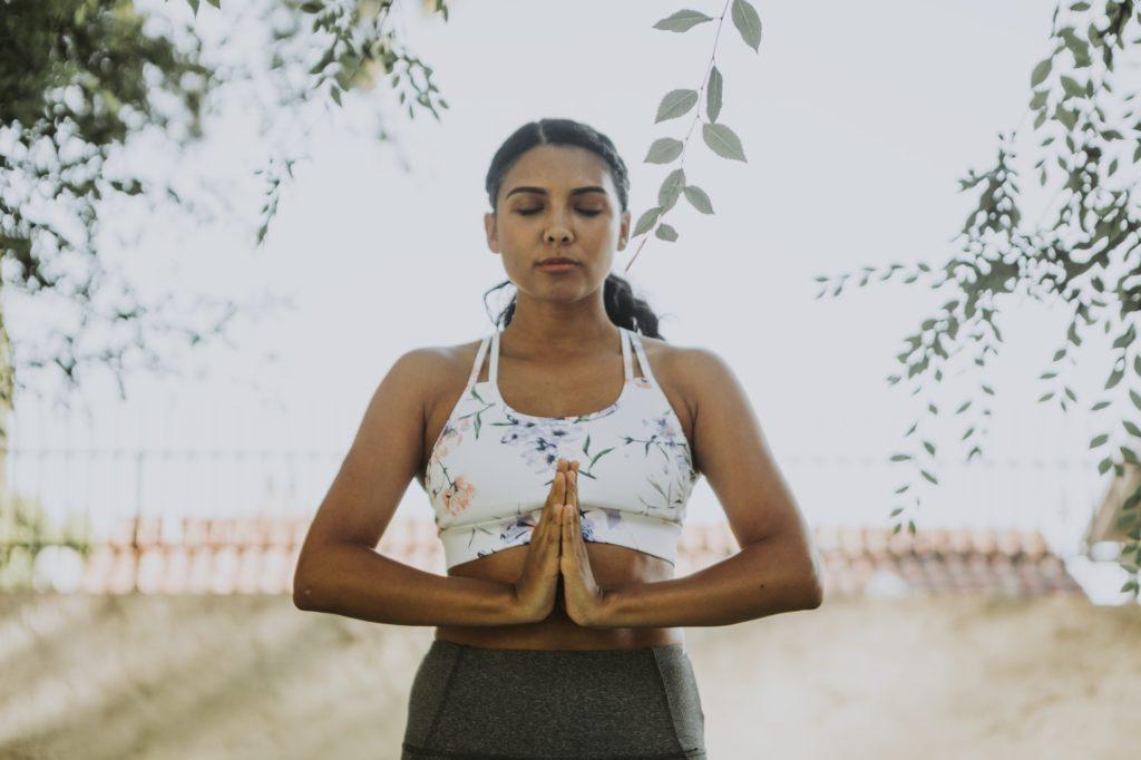 Как начать медитировать