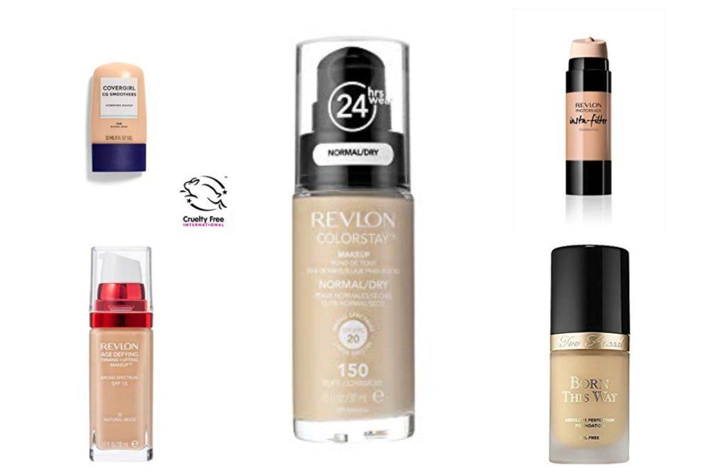 Как подобрать идеальный тон для сухой кожи
