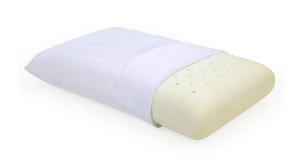 подушки для тех, кто страдает от боли в шее