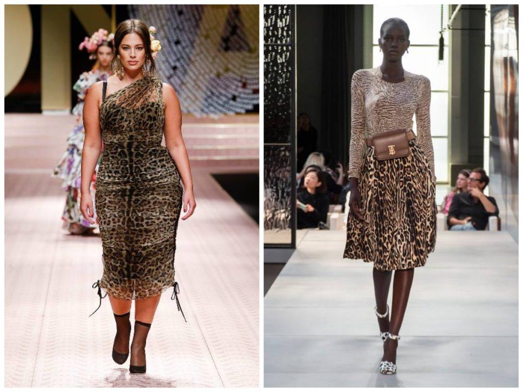 Главные тенденции моды