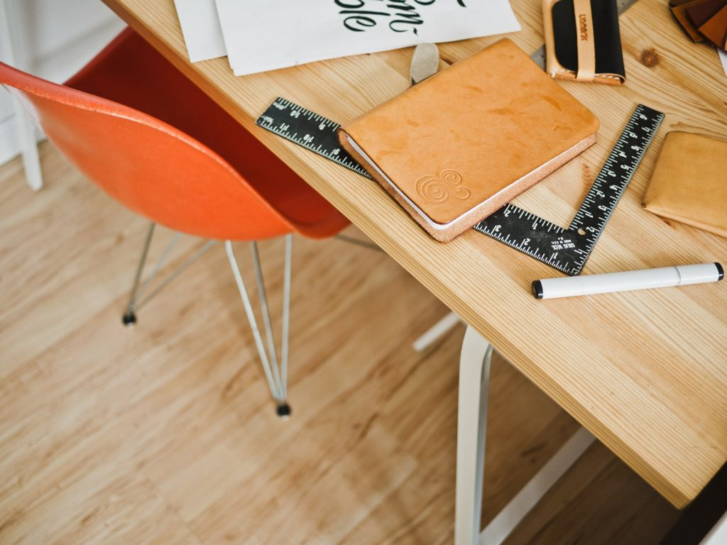 как подобрать высоту стола и стула