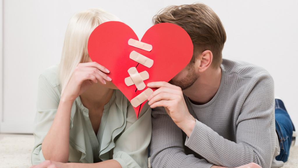 как помириться с мужем