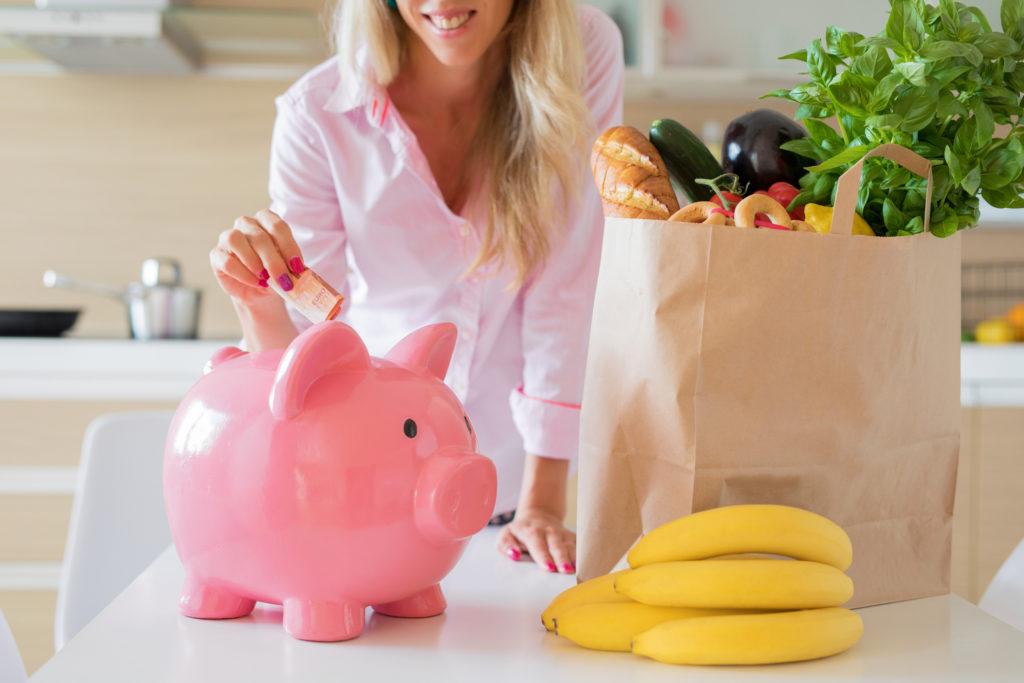 Как сэкономить деньги