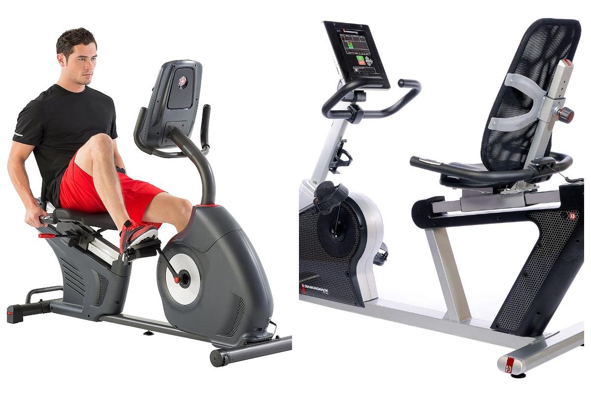 Велотренажер методика для похудения