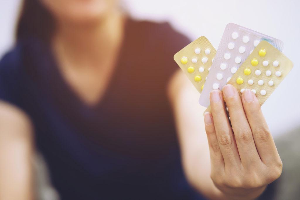 Что нужно знать о контрацептивных таблетках