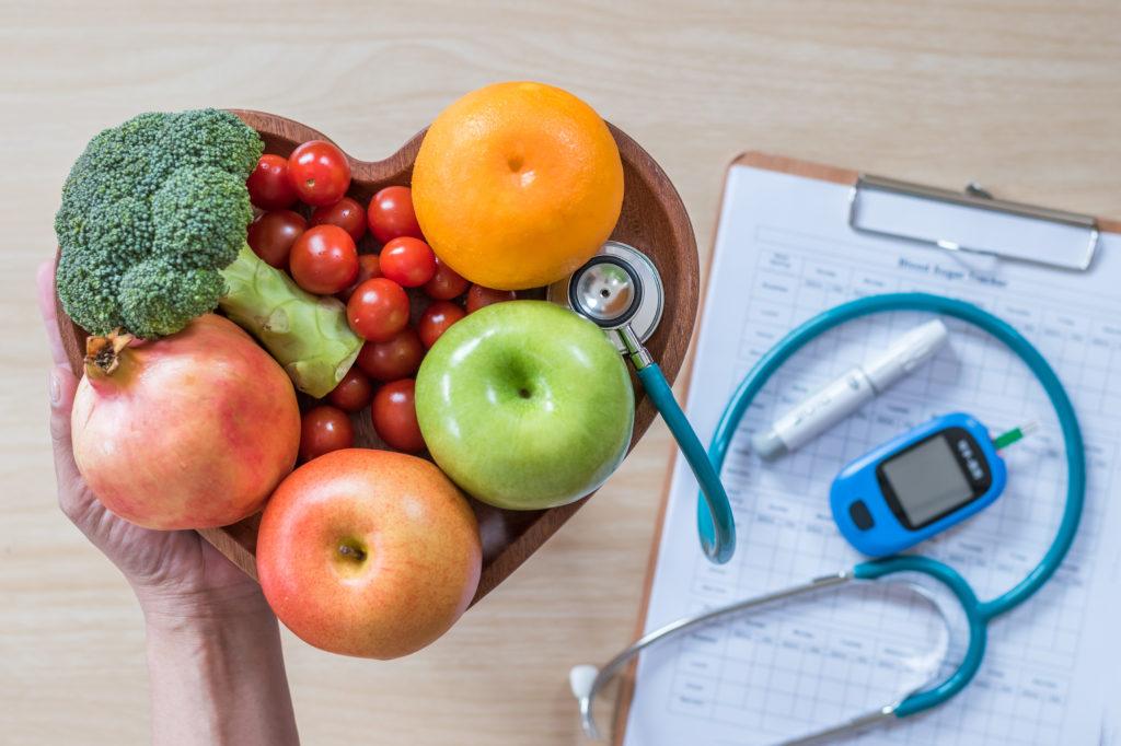 Как поднять глюкозу, гемоглобин и железо в крови