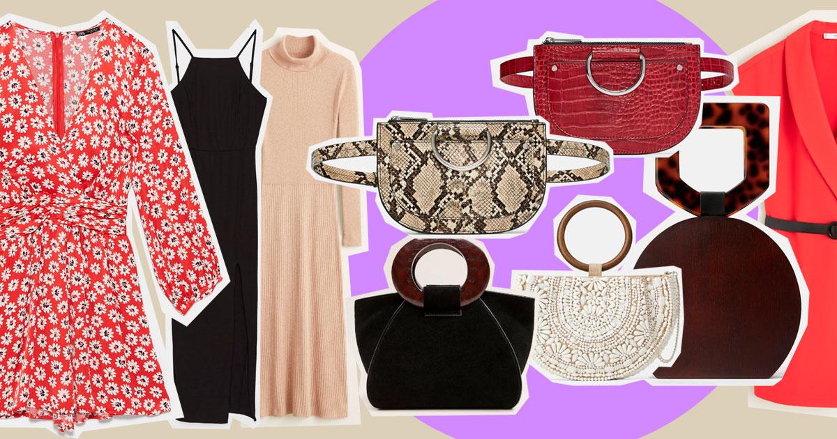 19242a5ae1c1 Наравне с классическими кожаными и плетеными, поясные сумки, а также сумки-браслеты,  заполнили пространство fashion-индустрии. В новых коллекциях ведущих ...