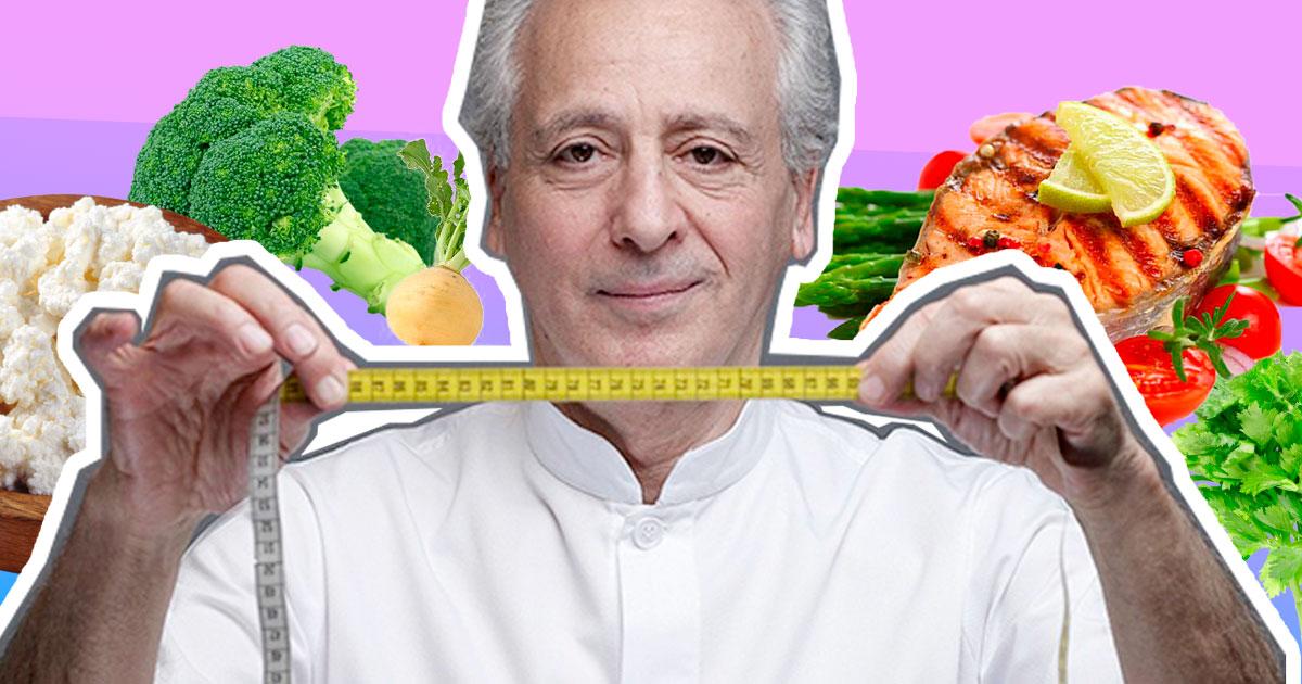 Диета дюкана. Эффективность диеты пьера дюкана для похудения.