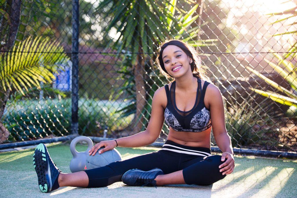 Как сделать тело подтянутым и спортивным