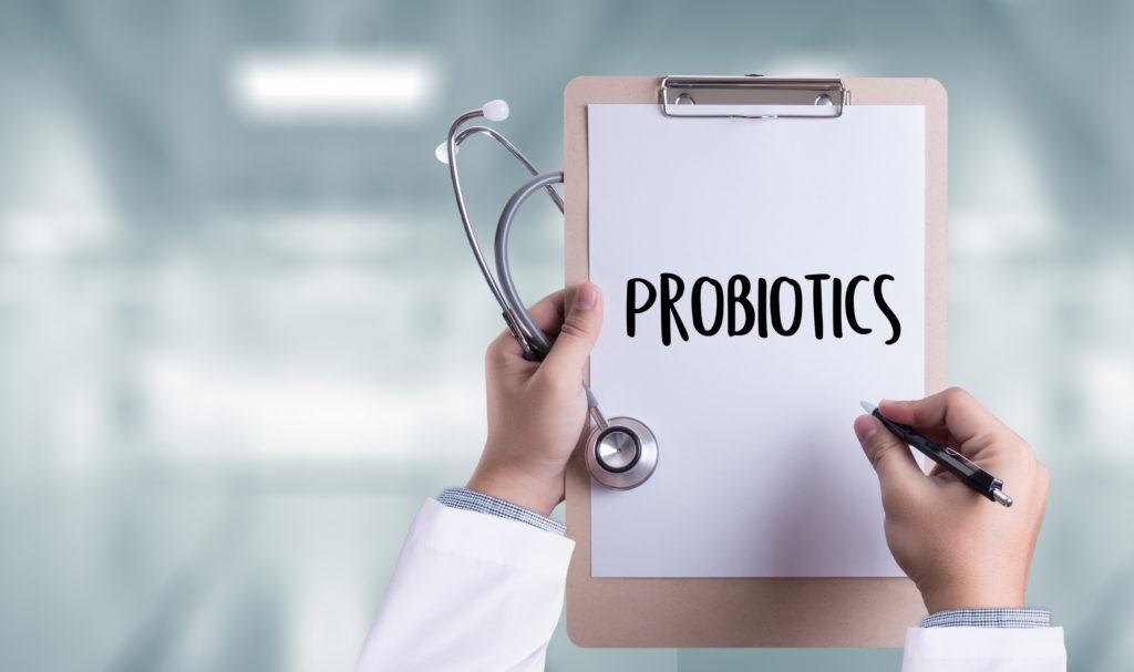 Как пробиотики влияют на здоровье