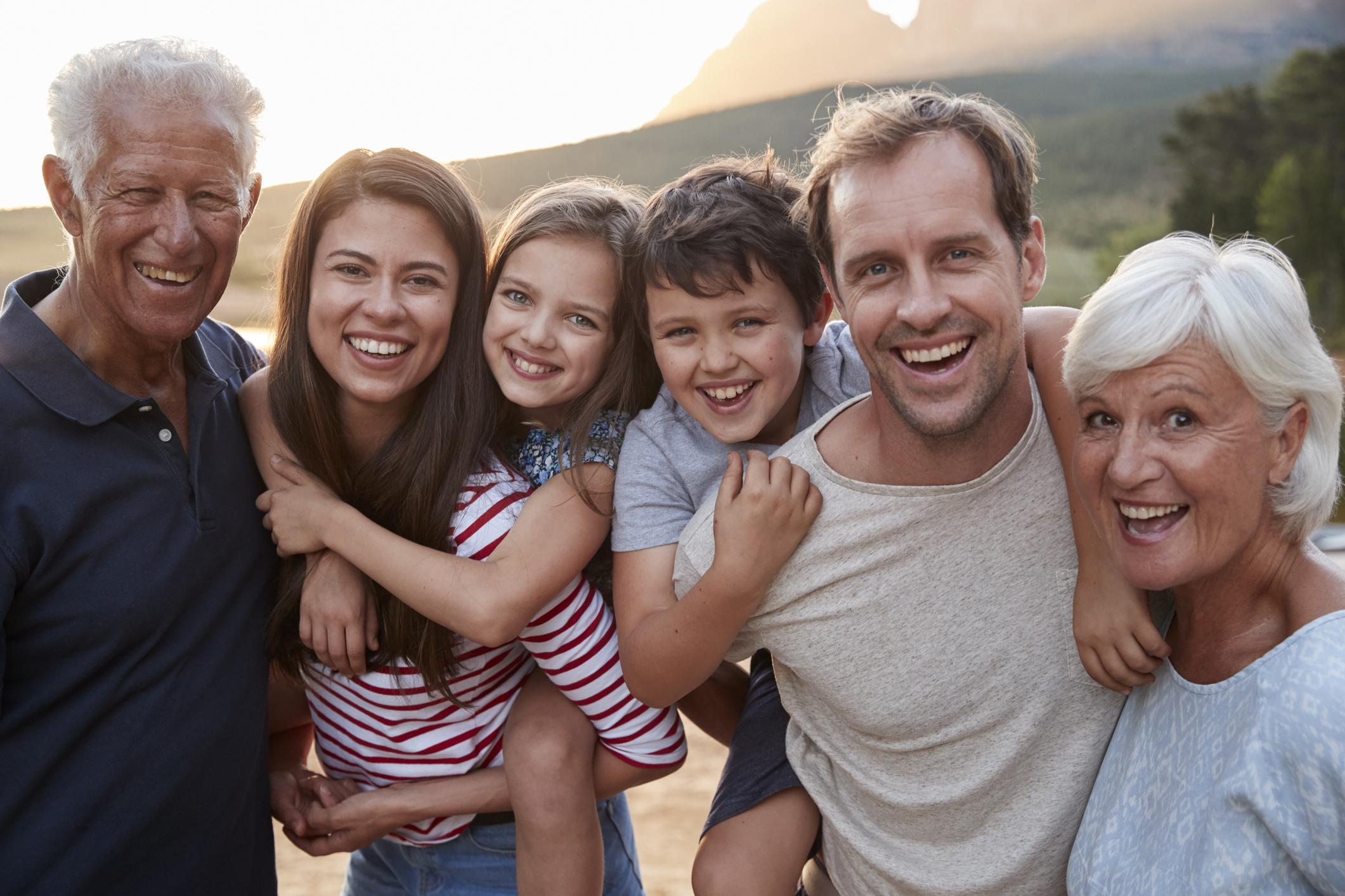 Как привить традиции в семье