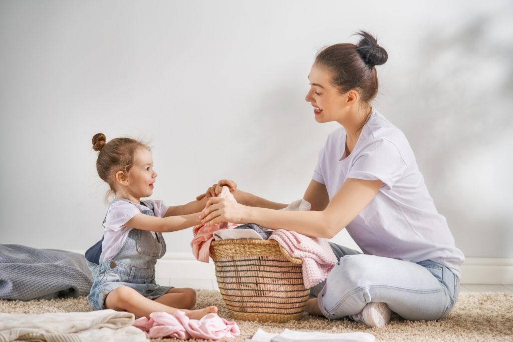 Как оставаться интересной себе и семье