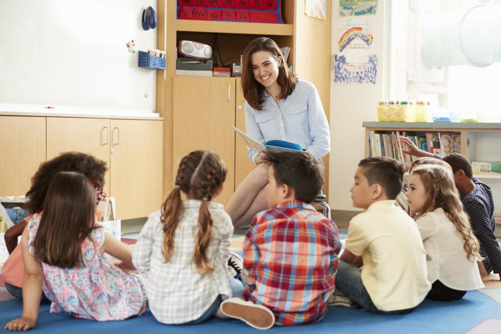 Как выбрать ребенку правильного воспитателя