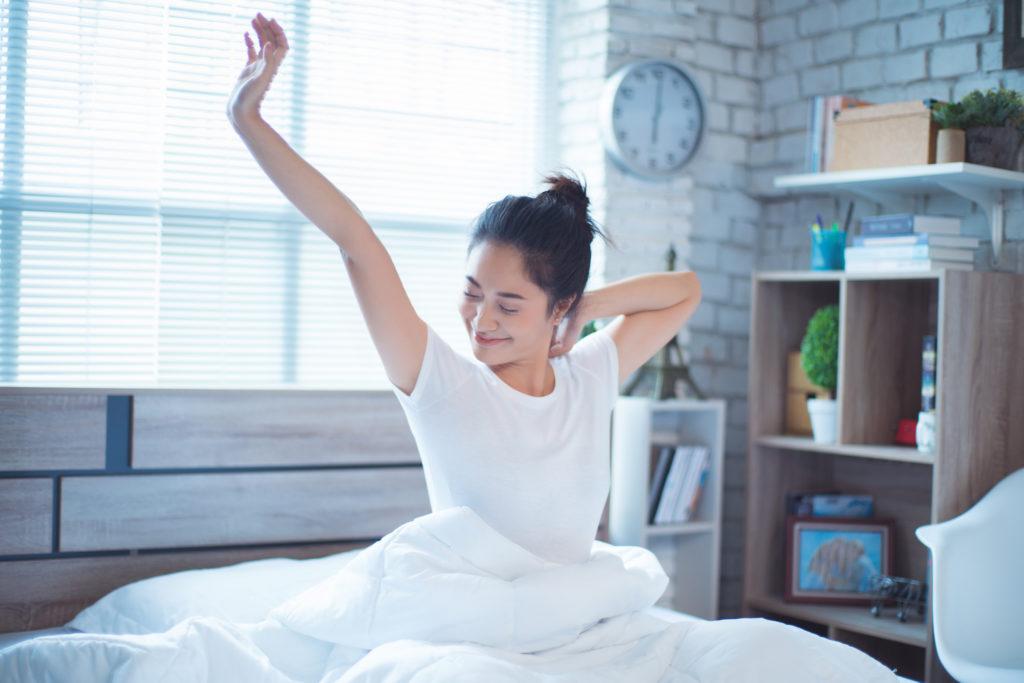 Как наладить отношения со сном