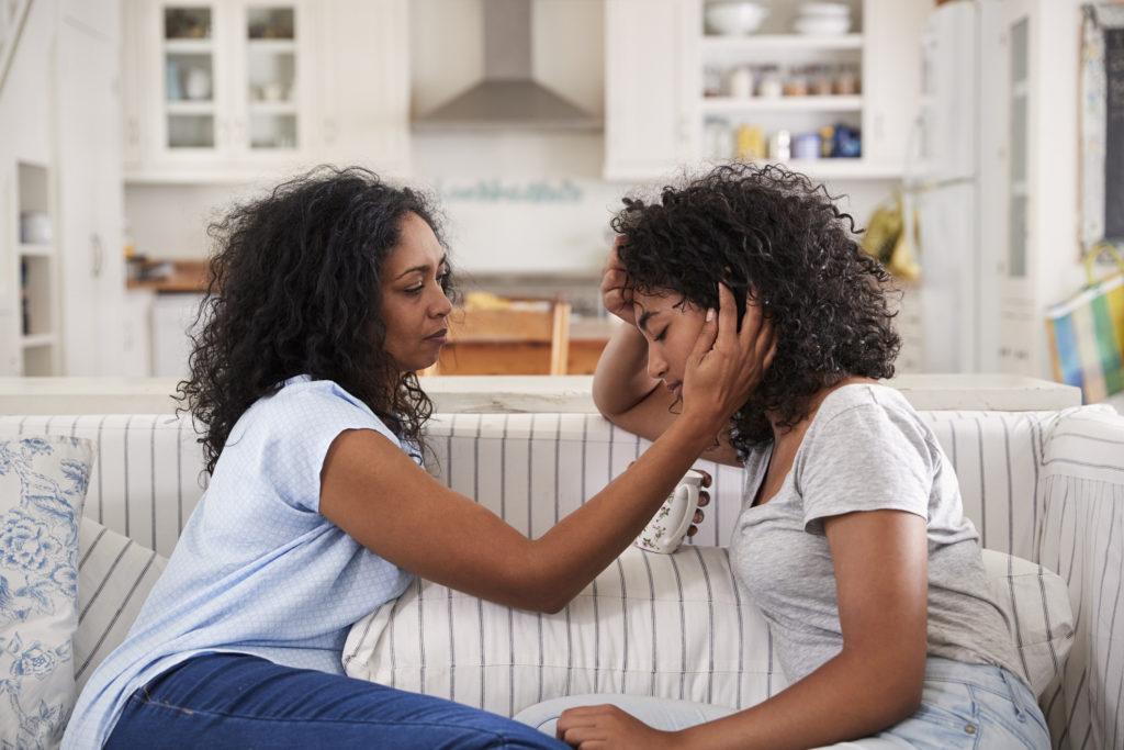 Как выстроить доверительные отношения с подростком