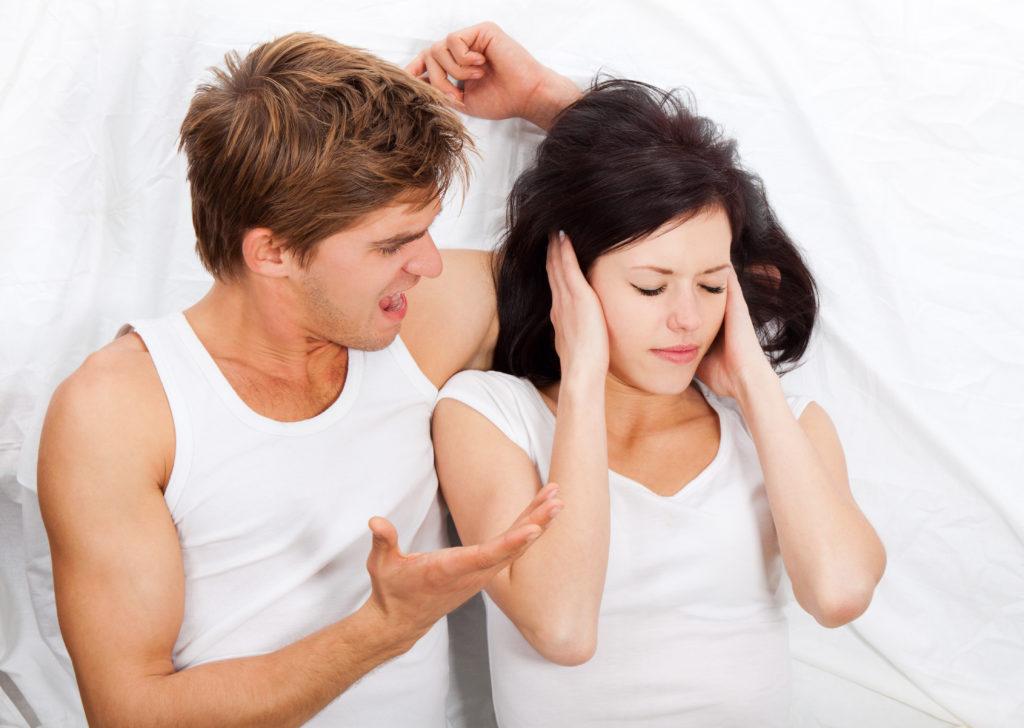 Как правильно решать ссоры и конфликты