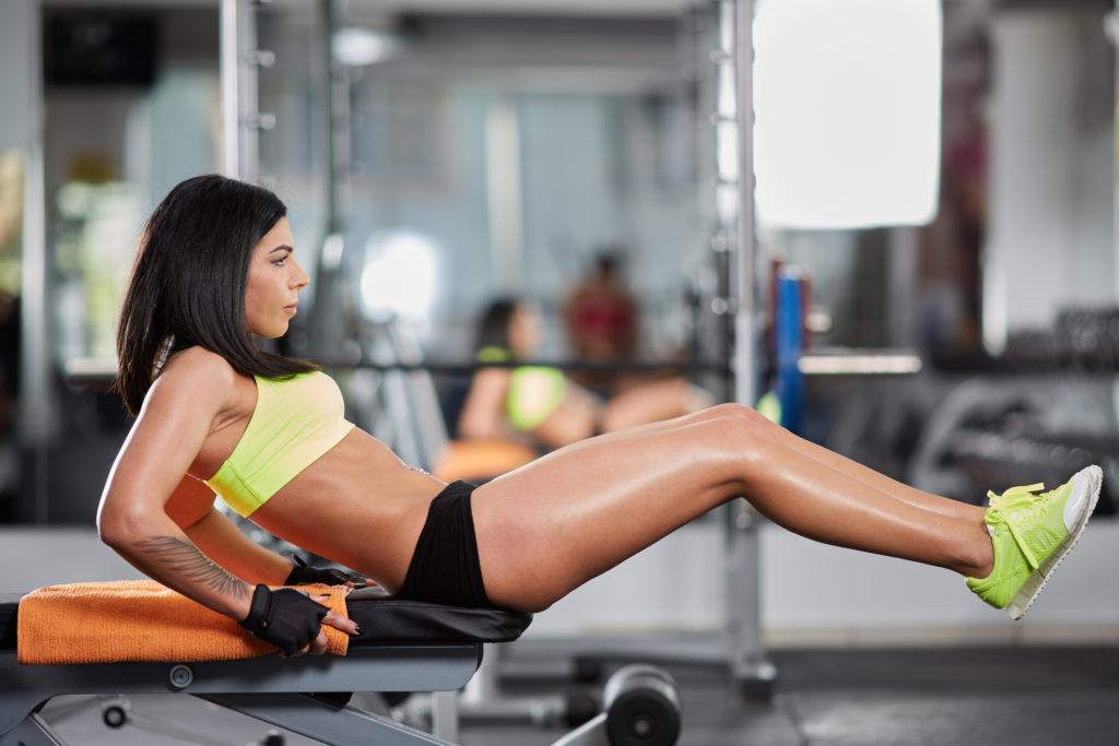 Как тренироваться на спортплощадке