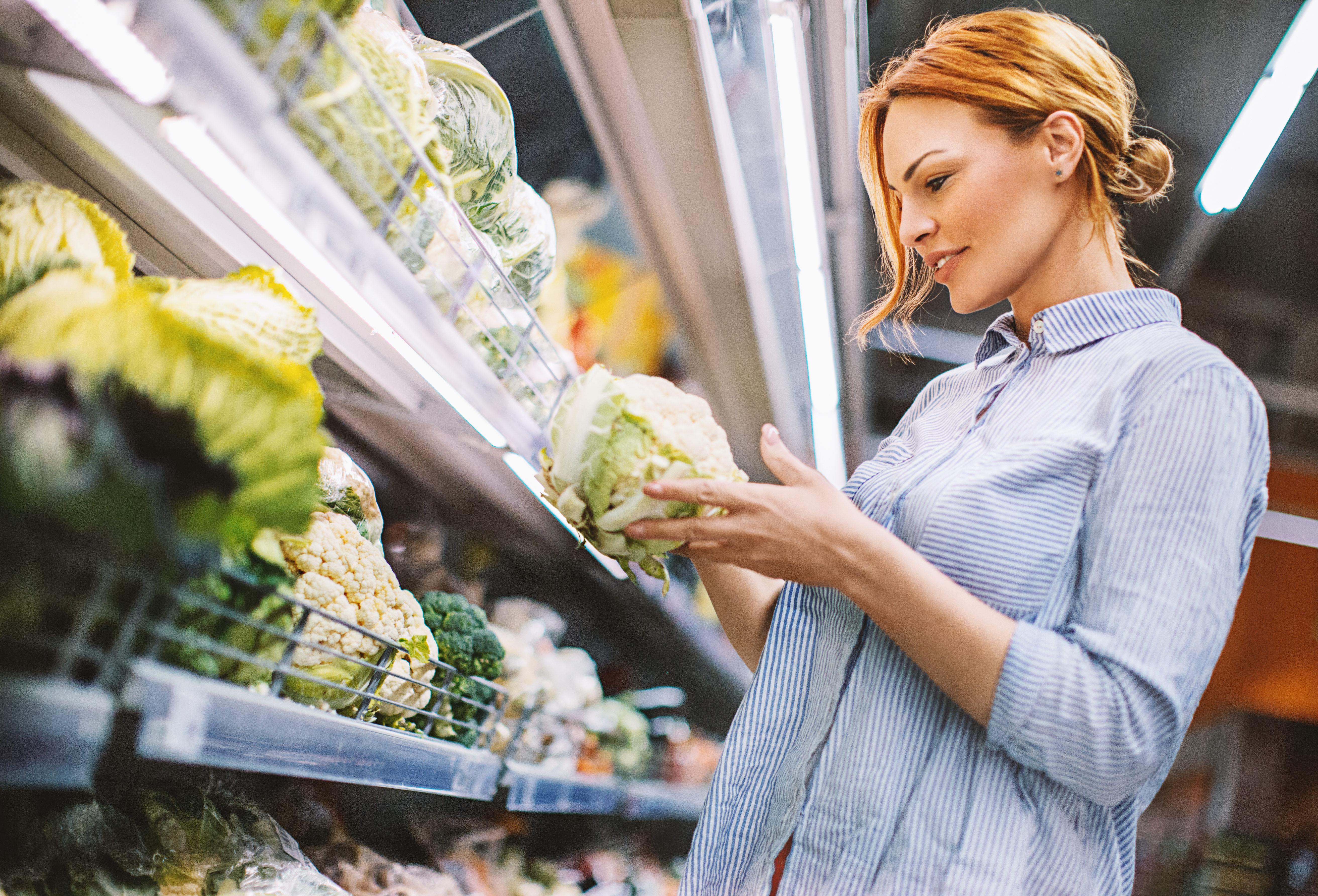 Где покупать здоровые продукты