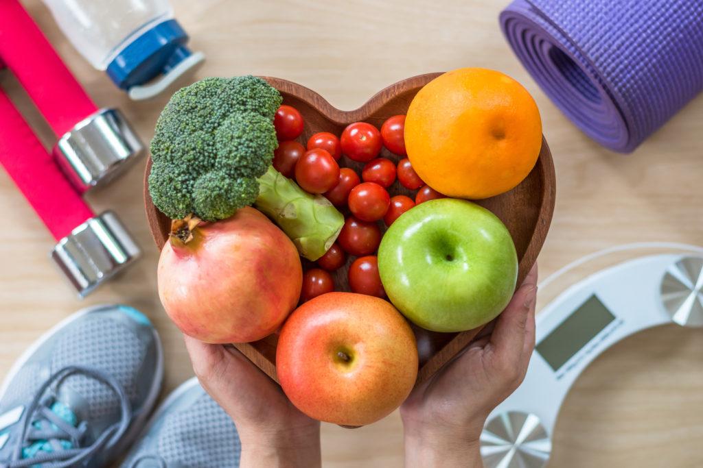 Как терять жир и лишний вес во время тренировок