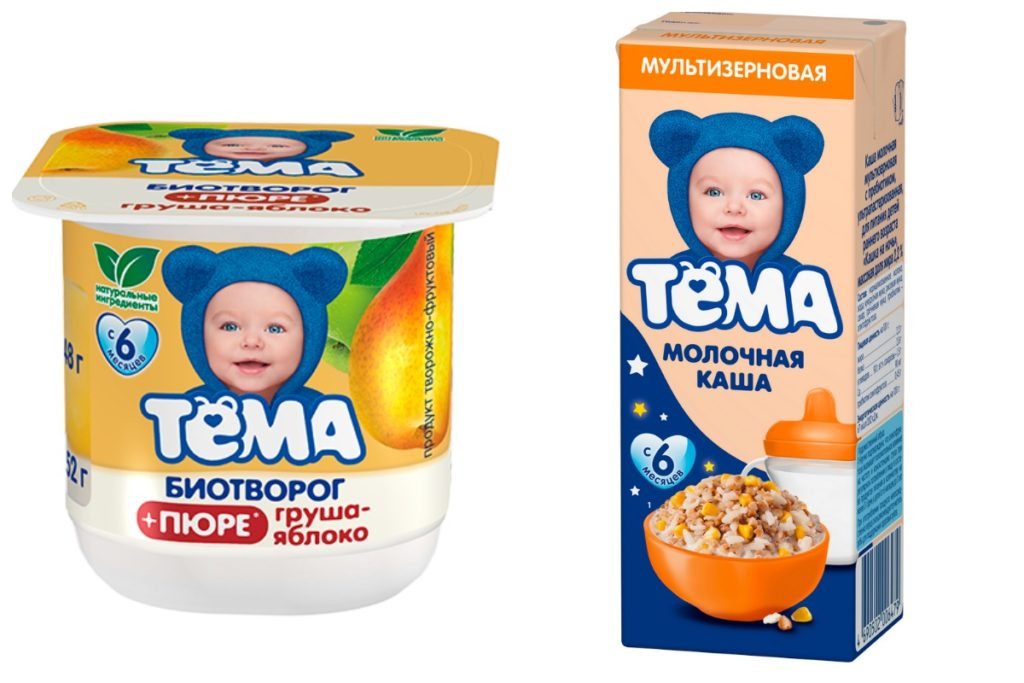 Как найти лучшее детское питание ребенку
