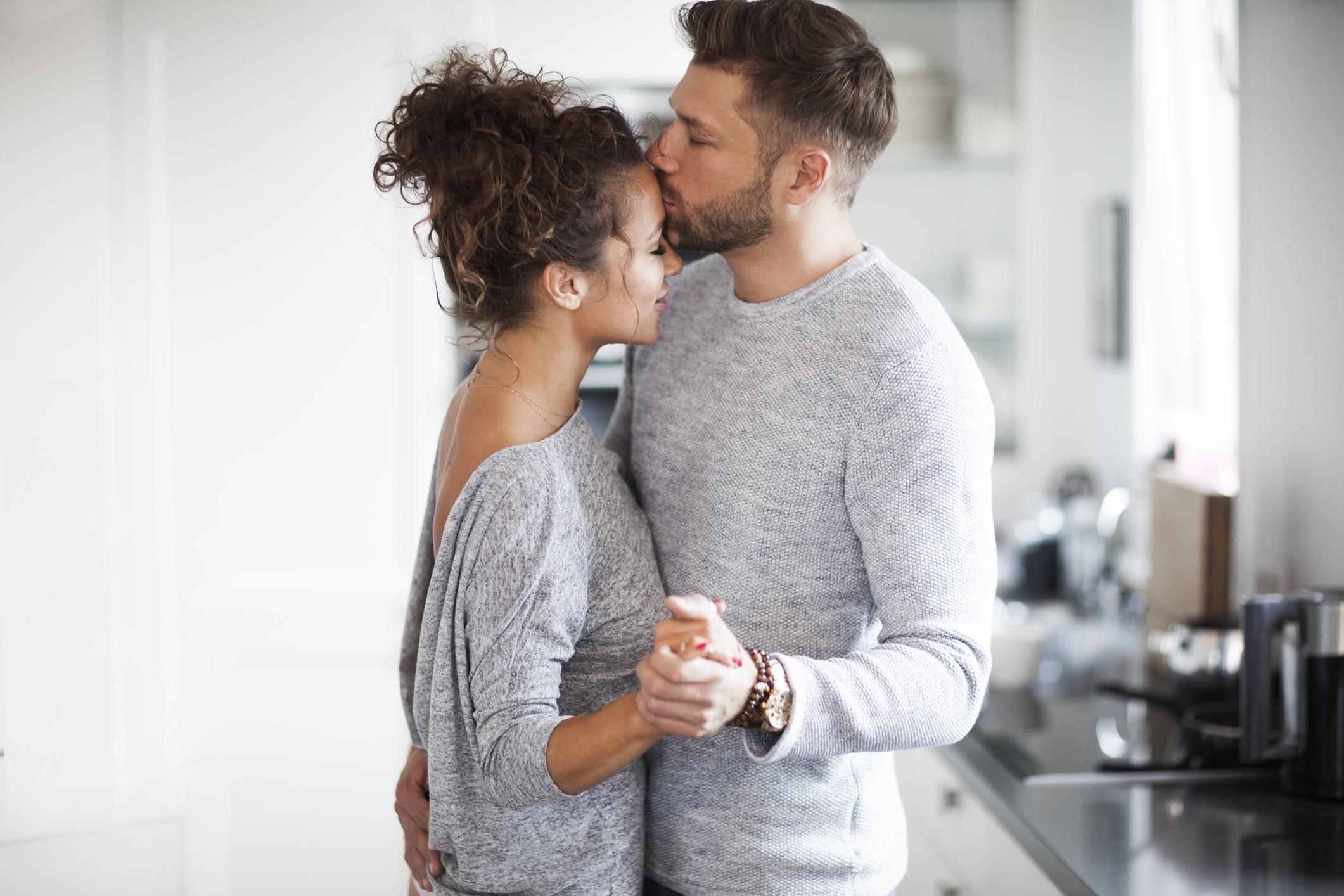 Как сделать брак гармоничным