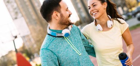 как заставить партнёра похудеть