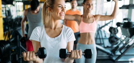 Почему для здорового состояния тела не обязательно качать мышцы