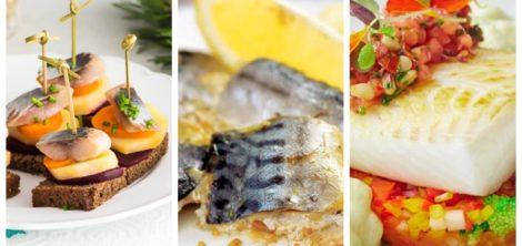 Как приготовить вкусные блюда из недорогой рыбы