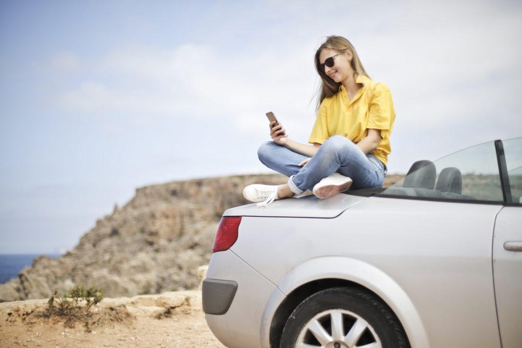 Как взять машину в аренду за границей
