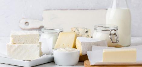 Как выбрать правильные молочные продукты
