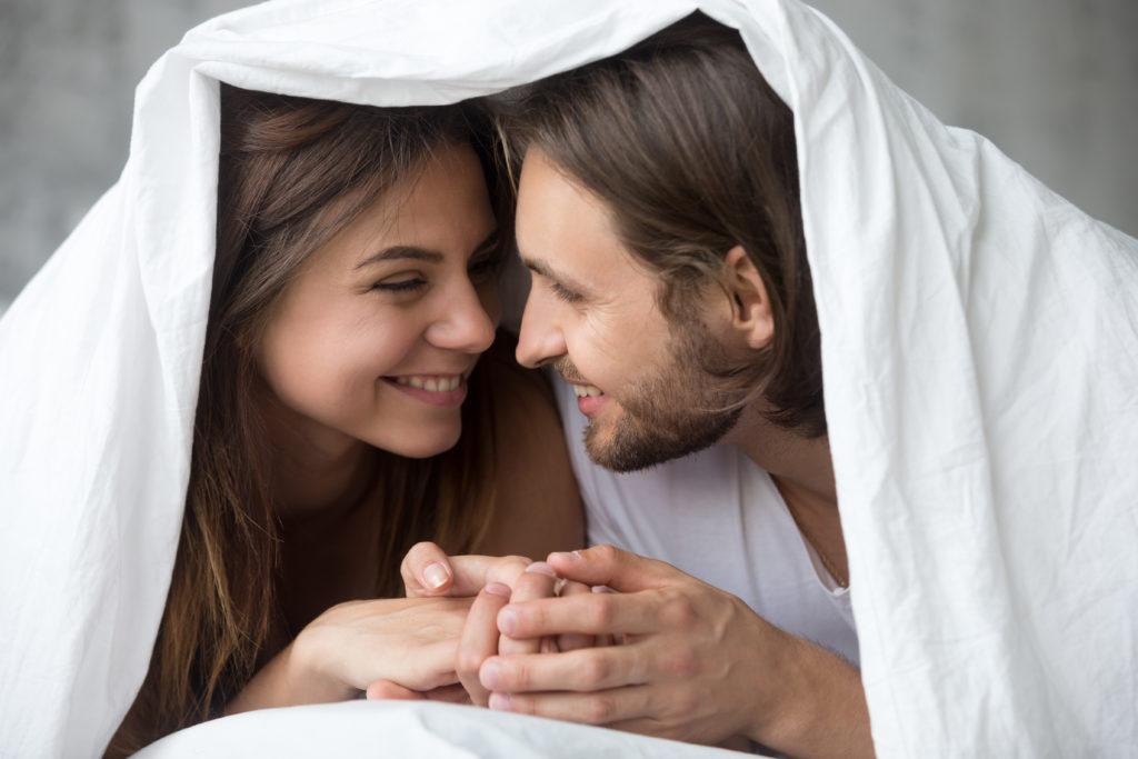 Что делать, если вы с партнером не совпадаете в интимной сфере