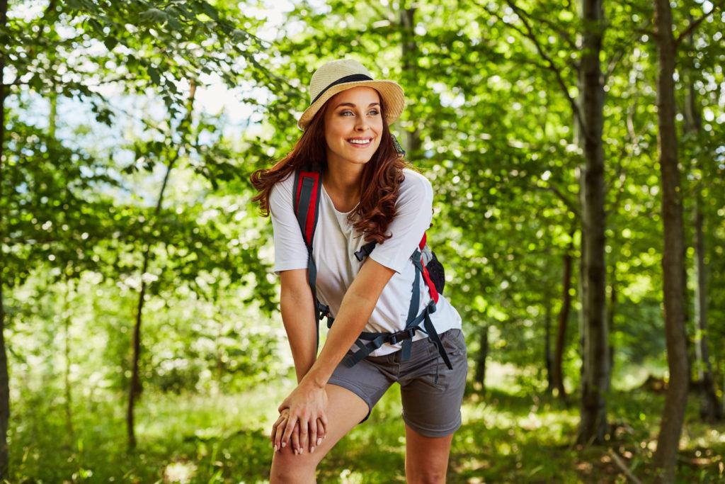 как подготовиться к длительным пешим прогулкам в путешествии