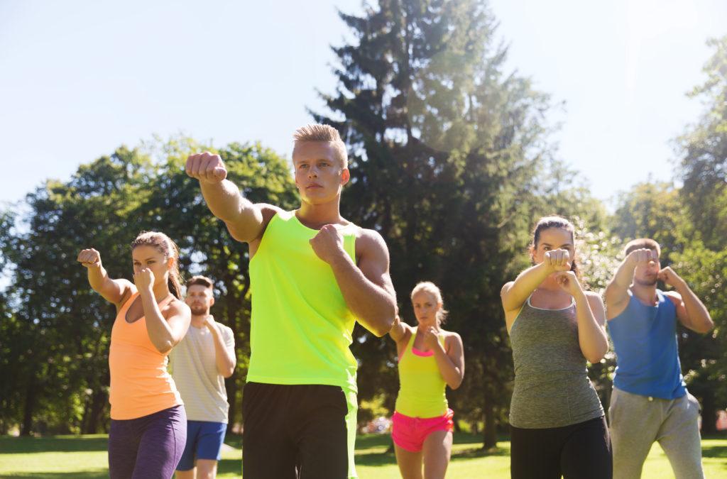 фитнес-туры