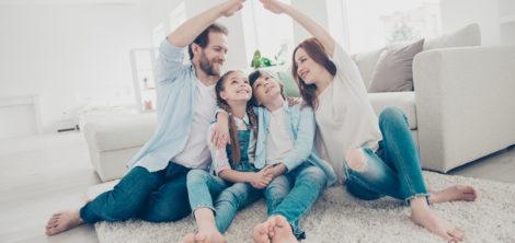 совместное родительство